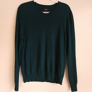 Apt 9 V-neck sweater